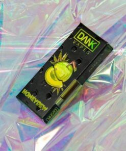 Honey Dew Dank Vapes