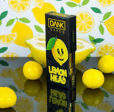 Lemon Head Dank Vapes