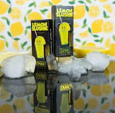 Lemon Slushie Dank Vapes