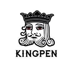 710 KINGPEN VAPE
