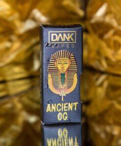 Ancient OG Dank Vapes