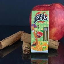 Apple Jacks Dank Vapes