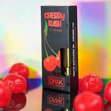 Cherry Kush Dank Vapes