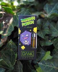 Durban Poison Dank Vapes