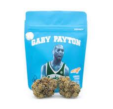Gary Payton Weed