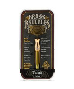 TangieBrass Knuckles Vapes