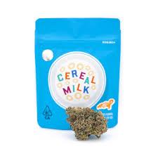 Cereal Milk Strain