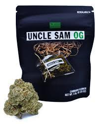Uncle Sam OG Strain